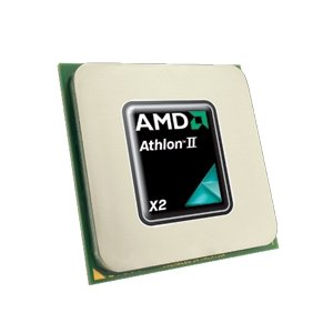 - AMD Athlon II X2 215 2.7GHz 2x512KB Socket AM3 Dual-Core CPU