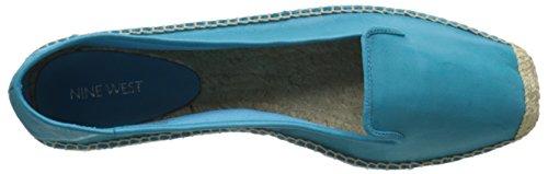 Beachinit Plat Turquoise / Turquoise