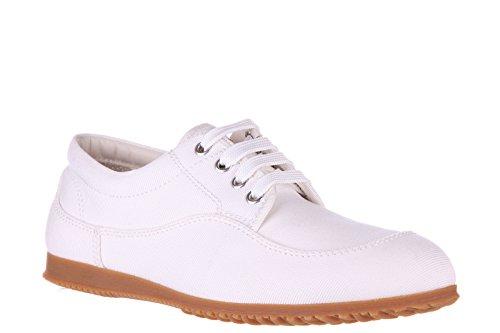 Hogan scarpe sneakers donna nuove originale h258 traditional bianco