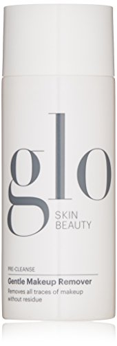 Glo Skin Beauty Gentle Makeup Remover | Oil Free Eye Makeup Remover for Sensitive Skin | 5 fl. oz. (5 Oz Makeup Remover)