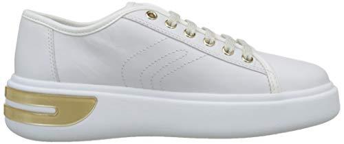 white Zapatillas Blanco Para Geox Mujer C1000 Ottaya xR1PHwqwO