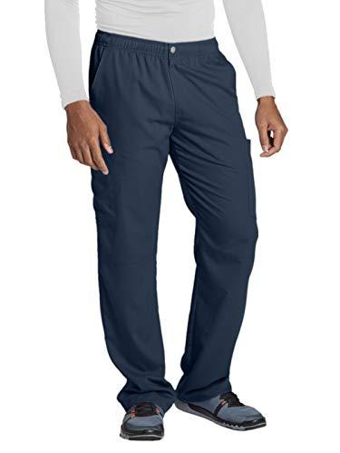 Grey's Anatomy Active 0215 Men's Cargo Pant Steel M