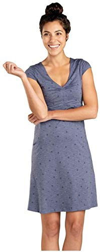 Toad Co Womens Rosemarie Dress product image