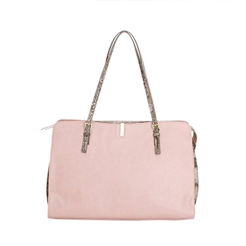 tutilo-womens-fashion-designer-handbags-veritas-square-top-handle-tote-laptop-tablet-bag-blush-pink