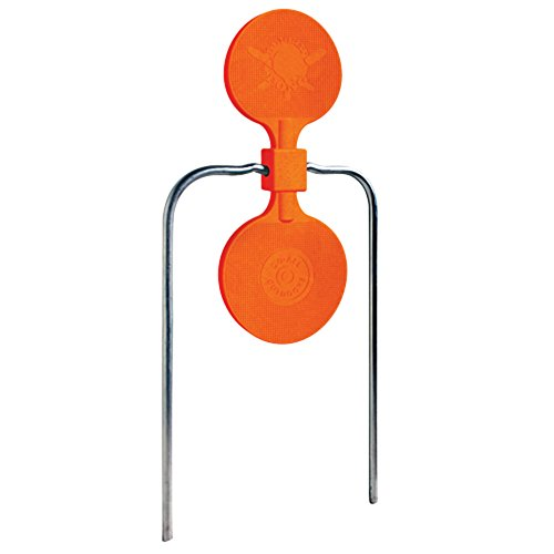 Do-All Outdoors - Bullet Pong Self-Healing Target, Rated for .22 - .50 Caliber