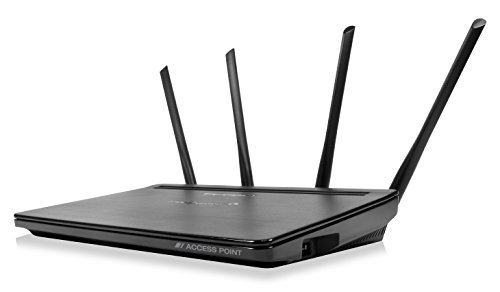 Amped APA2600M Wireless ATHENA-AP, High Power AC2600 Wi-Fi Access Point with MU-MIMO by Amped (Image #6)