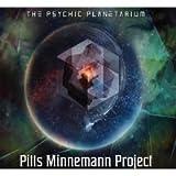 Psychic Planetarium by Pitts Minnemann Project