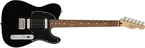 fender blacktop - 3