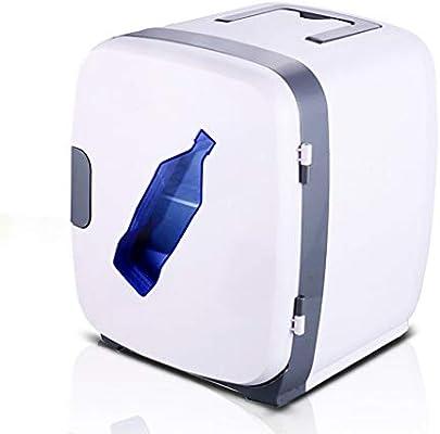 LIU UK Car Refrigerator Refrigerador PortáTil Congelador Compacto ...