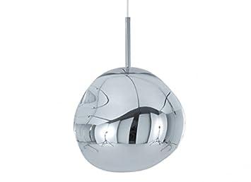 Tom Dixon - Lámpara de Techo, lámpara - Melt, Mini Melt ...