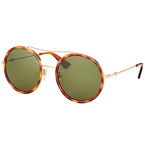 Gucci Unisex 56Mm Sunglasses ()