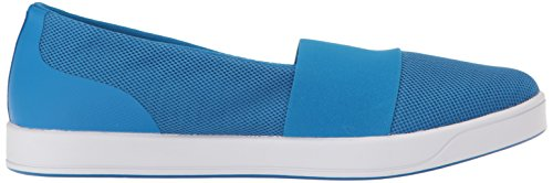 Lacoste Dames Lyonella Slip 217 2 Sneaker Blauw