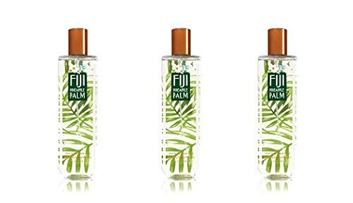 Bath & Body Works Fiji Pineapple Palm Fine Fragrance Mist - Lot of 3 by Bath & Body Works (Image #1)