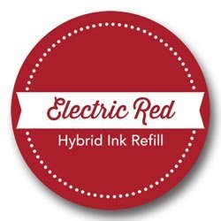 My Favorite Things Hybrid Ink Refill, 0.25-Ounce, Electric Red ()