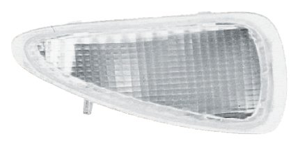 Eagle Eyes GM114-U00WL Chevrolet Driver Side Park Lamp