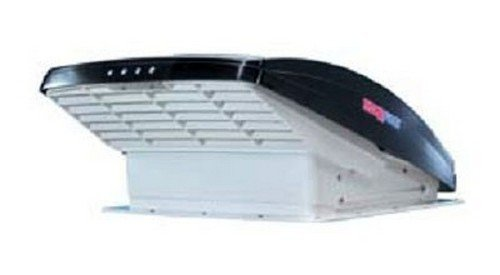 - MAXXAIR 00-06200K RV Trailer Camper Hardware Maxxfan Ventilator Smoke