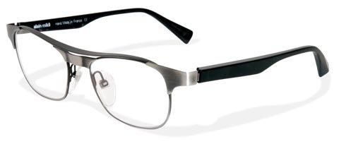 Alain Mikli A01221 - AL1221 Eyeglasses Color M0BJ