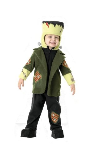 Halloween FX Lil Frankie Infant Costume