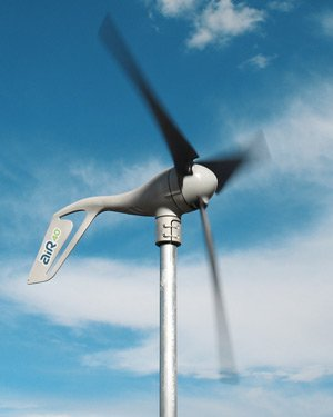- Primus Wind Power 1-AR40-10-12 Air 40 Wind Turbine 12V