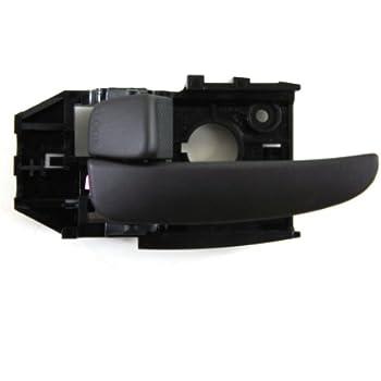 Depo 321 50003 173 Hyundai Elantra Front Passenger Side Replacement Interior Door