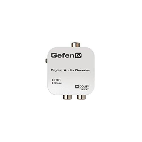 Gefen GTV-DD-2-AA | Digital Audio Decoder ()