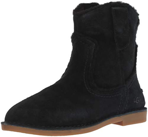 Pictures of UGG Women's W CATICA Fashion Boot Black 7.5 M US 1096913 1