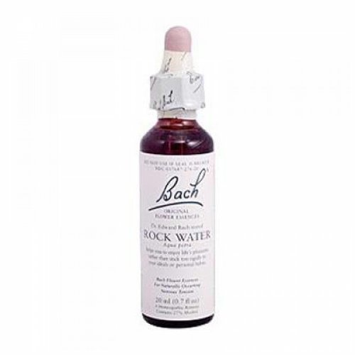 BACH ROCK WATER, 20 ML, EA-1 by Bach