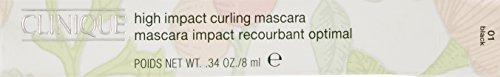 Clinique High Impact Curling Mascara - #01 Black 8ml/0.34oz
