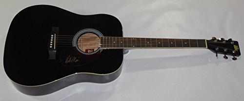 keb-mo-bluesamericana-beautiful-signed-autographed-full-size-black-acoustic-guitar-loa