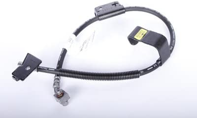 ACDelco 176-1202 GM Original Equipment Front Passenger Side Hydraulic Brake Hose Assembly