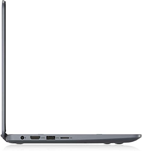 "2021 Dell Inspiron 11 3000 2-in-1 11.6"" HD Touchscreen Laptop, AMD A9-9420e Dual-Core Processor, 4GB RAM, 64GB eMMC, Radeon R5, HDMI, WiFi, Webcam, Windows 10 S, Gray, W/ IFT 32GB USB 3.0 Flash Drive"