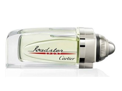 Cartier Roadster Sport men cologne by Cartier Eau De Toilette Spray 3.4 oz (Cartier Roadster Sport Eau De Toilette Spray)