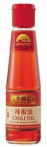 Lee Kum Kee Lkk Chili Oil, 7 Ounce