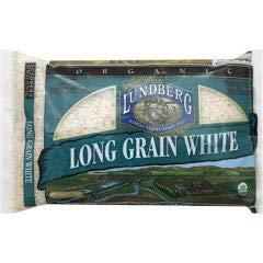 Long Grain White Rice (6-32 oz bags) Long Grain White Rice