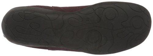 Johannes W.. Women's Agnetha Ankle Boots Red (Vino) outlet 2014 discount finishline x9rf6V