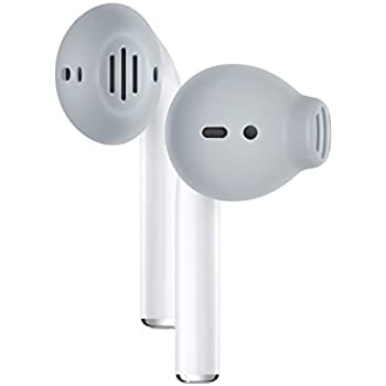 Amazon.com: AhaStyle AirPods and EarPods Hooks and Covers
