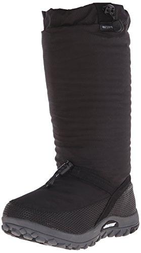 [Baffin Women's Ease Tall Black 9 B - Medium] (Baffin Footwear)