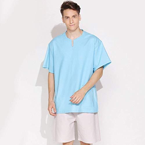 Accappatoio tasche Abbiglia felpa medio sauna e Shop con lino Accappatoio in in Amanti per Abiti XQY in di lusso Biancheria casa Abbigliamento femminili maschili Modelli pigiama cotone la Confortevole xwOq1Cpzv