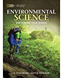 img - for Environmental Science: Sustaining Your World (Environmental Science, High School) book / textbook / text book