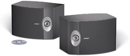 Bose Direct/Reflecting Speaker system