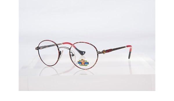 Disney Mickey Mouse Visión Gafas Gafas Glasses occh 3d gafas Vintage mfk120   Amazon.es  Ropa y accesorios b8e54fdd8fe3