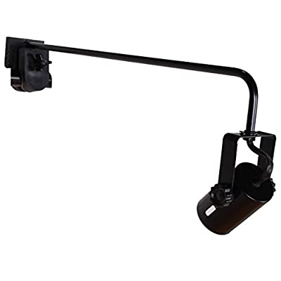 Direct-Lighting Fixed Straight Arm Display Light DL-59844