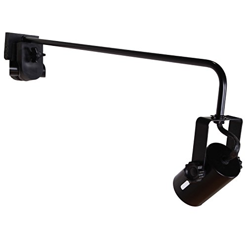 (Direct-Lighting Fixed Straight Arm Display Light)