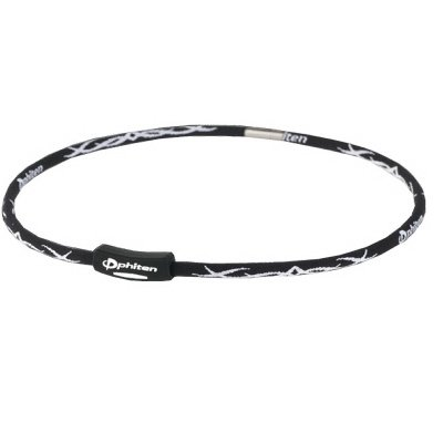 Phiten Titanium X30 Tribal Necklace