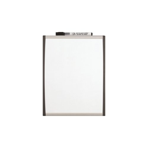 Nobo 1903778 Trocken abwischbare Tafel (mit Bogenrahmen, 280x215mm)