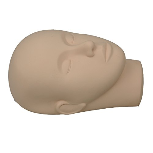 mannequin training head - 1