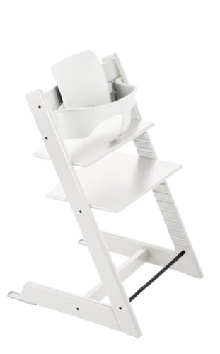 stokke tripp trapp high chair natural baby. Black Bedroom Furniture Sets. Home Design Ideas