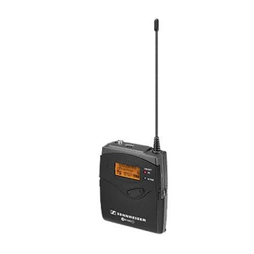 Sennheiser SK 500 G3 Compact Bodypack Wireless Transmitter Band - Wireless Transmitter G3