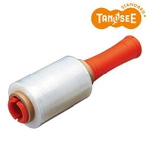 (まとめ) ストレッチmini 本体 オレンジ 10個   B077JG56ST