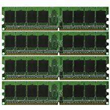 - NEW 4GB 4x1GB DDR2 PC2-5300 667MHz RAM Memory for Dell Dimension C521